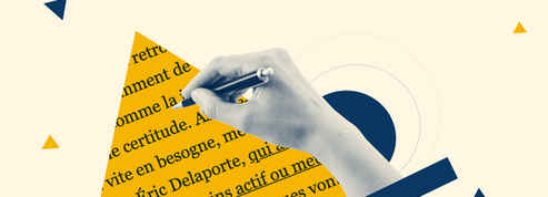 La lettre du Figaro du 8 avril 2021