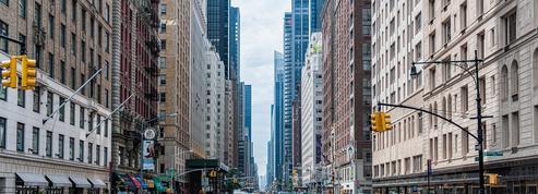 New York fait polémique avec une aide pour sans-papiers privés de salaire par le Covid