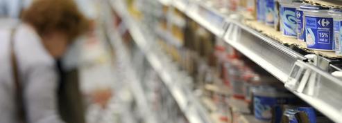 Dans la jungle des labels des produits de grande consommation