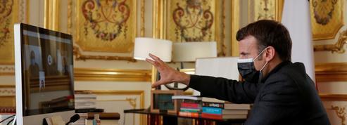 Emmanuel Macron annonce le remplacement de l'ENA par un nouvel Institut du Service public