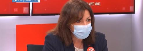 Saleté à Paris : Hidalgo dénonce «une campagne très orchestrée» alimentée par «l'extrême droite»