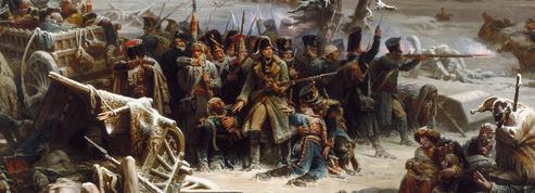 Bicentenaire de Napoléon: 19 octobre 1812, l'armée des ombres