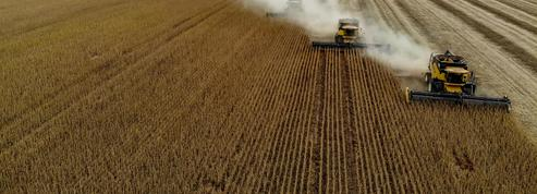 Stocks de carbone dans les sols agricoles: un indicateur pour y voir plus clair