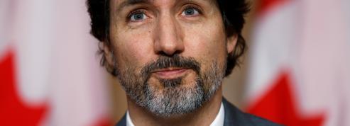 Covid-19: Trudeau appelle au resserrement des mesures au Canada