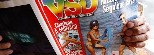 Le magazine VSD sort de redressement judiciaire, Robert Lafont confirme son entrée au capital