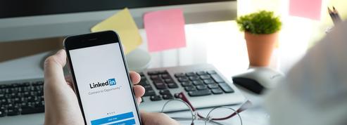 Les données de 500 millions d'utilisateurs de LinkedIn en vente sur un forum de hackers