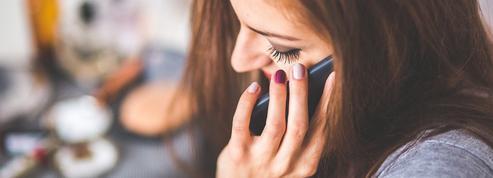 Avec les confinements, le téléphone fait entendre sa voix