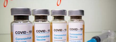 Vaccin anti-Covid Johnson&Johnson : le régulateur américain n'établit pas de lien à ce stade avec les thromboses