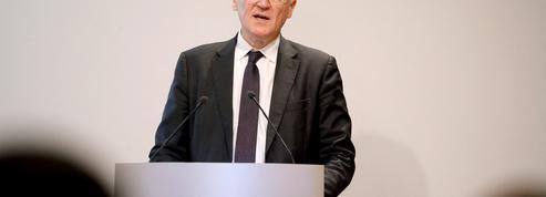 EDF : ni scission, ni privatisation du groupe, promet Jean-Bernard Lévy