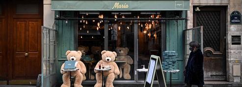 Restaurants et bars : le plan de réouverture en trois temps proposé par la profession