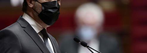 Face à Le Pen, Castaner demande à la gauche de «cesser de se tromper d'adversaire»