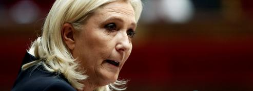 Présidentielle : Macron, Bertrand et Pécresse donnés gagnants face à Le Pen en 2022