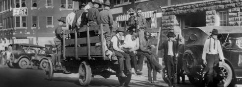 La Motown va sortir un album en hommage au massacre de Tulsa en 1921