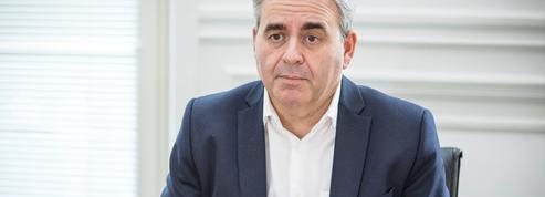 Xavier Bertrand veut baisser les impôts de production pour doper l'industrie