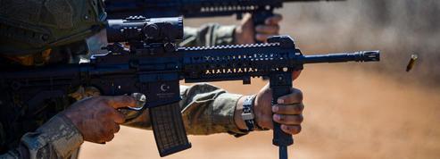 Le Canada annule des ventes d'armes à la Turquie