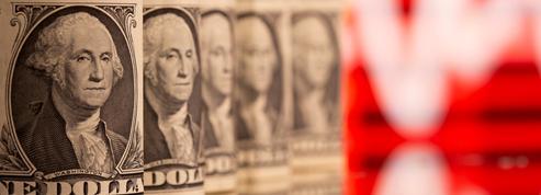 USA: l'inflation s'accélère à 0,6% en mars et grimpe à 2,6% sur un an