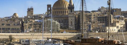 Comment Malte veut faire revenir les touristes dans ses hôtels