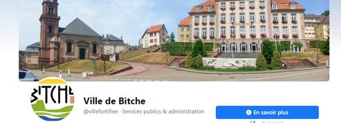 Facebook lève la censure sur la page de la ville de Bitche