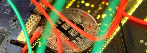 Le bitcoin crève le plafond