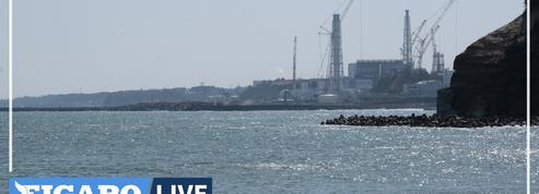 Fukushima: le Japon va rejeter de l'eau traitée à la mer