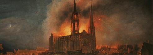 Avant Notre-Dame de Paris, la restauration de la cathédrale de Chartres était déjà une affaire d'État