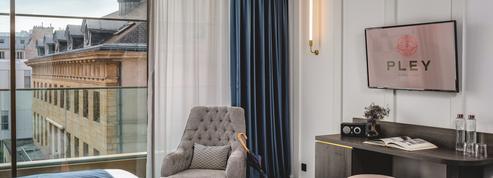 Le Pley Hotel à Paris, l'avis d'expert du Figaro