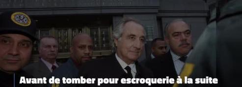 Madoff, le plus grand escroc de Wall Street