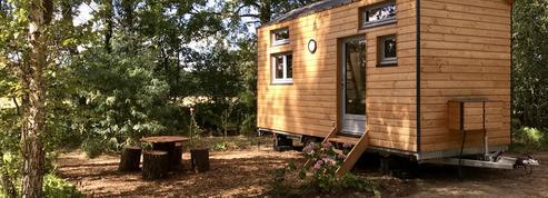 Tourisme : six Tiny Houses au fil des régions