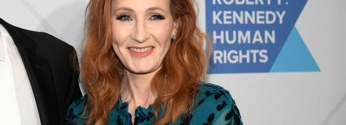 J.K. Rowling annonce les aventures du petit «frère» d'Harry Potter et de son cochon de Noël
