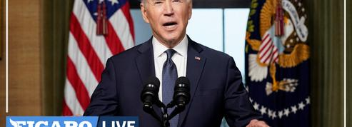 Joe Biden annonce le retrait américain d'Afghanistan pour le 11 septembre