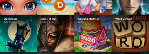 La société de jeux mobiles AppLovin fait ses débuts à Wall Street