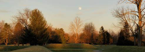 Les Amérindiens de l'Ohio veulent retrouver leur «Stonehenge» transformé en terrain de golf