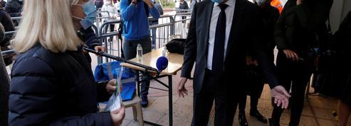 Accord de relance entre la métropole de Nice et l'État