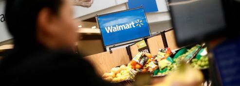 États-Unis: les ventes au détail rebondissent plus que prévu en mars
