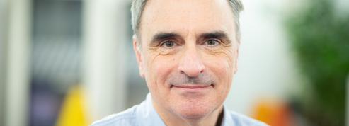 Michel Paulin, directeur général d'OVHcloud, tire un premier bilan de l'incendie de Strasbourg