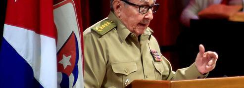 Sur le départ, Raúl Castro appelle au dialogue entre Cuba et États-Unis