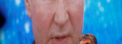 Le Kremlin juge «positif» que Biden souhaite, comme Poutine, renforcer leur dialogue