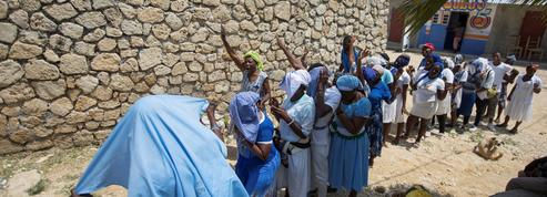 Une journée mémorable pour l'Église catholique d'Haïti
