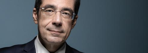 Blanchi, Darius Rochebin reviendra sur LCI lundi prochain