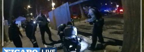 La vidéo d'un policier abattant un adolescent de 13 ans choque aux États-Unis