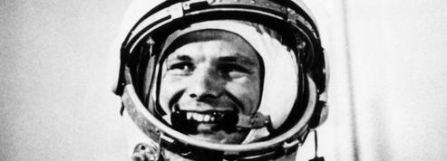 L'Œil de l'INA : quand la télévision faisait la «course à la lune»