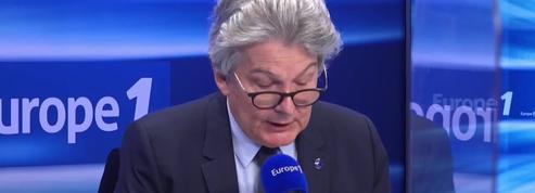 L'Union européenne serait en capacité de vacciner jusqu'à 90% de sa population mi-juillet