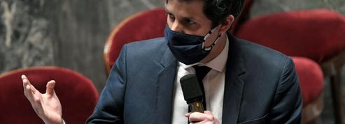 La question d'une redevance sur les engrais azotés minéraux fait débat à l'Assemblée