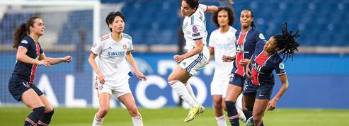 Malgré le PSG et l'OL, l'inquiétant retard du foot féminin français sur ses concurrents européens
