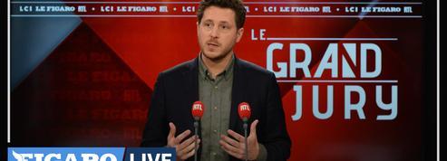 Présidentielle 2022 : l'écologie peut «rassembler» la gauche face à Macron et Le Pen, selon Julien Bayou (EELV)