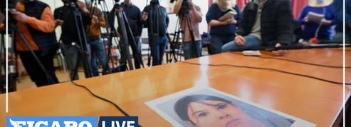 Enlèvement de Mia: la fillette retrouvée dans un squat en Suisse avec sa mère