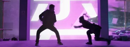 Shang-Chi et la Légende des Dix Anneaux ,une bande-annonce pour un Marvel à la sauce Bruce Lee