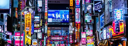 Japon: bond de 16,1% des exportations en mars sur un an