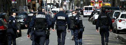 La carte des prochains renforts policiers, ville par ville