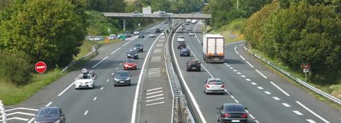 Sécurité routière : le nombre de morts en baisse de 28% en mars par rapport à 2019